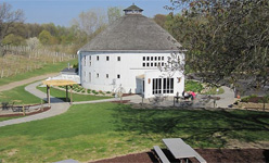 Round Barn Winery, Brewery and Distillery