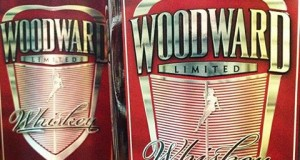 Valentine Distilling Introduces Woodward Whiskey (Press Release)