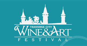 Win Two Tickets to the Traverse City Wine & Art Festival